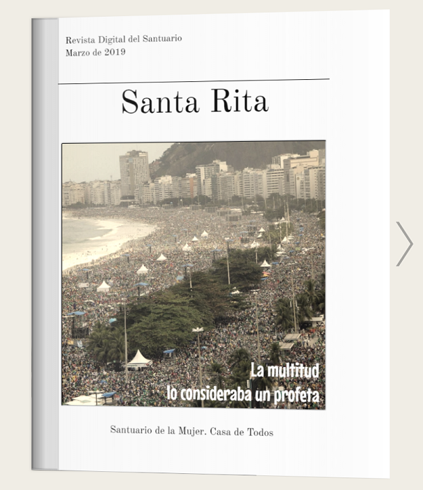 Revista Digital del Santuario