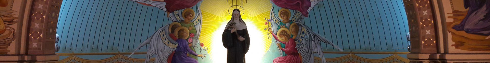 Santuario Santa Rita