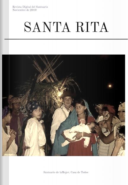 Revista Digital del Santuario