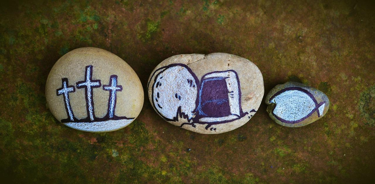 No tires piedras