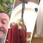 Vigilia Pascual en el Santuario