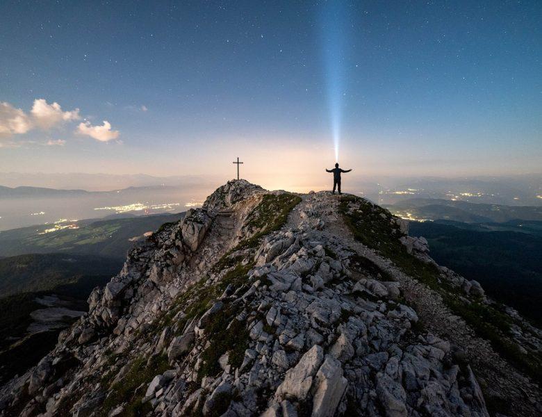 Viernes Santo en el Santuario
