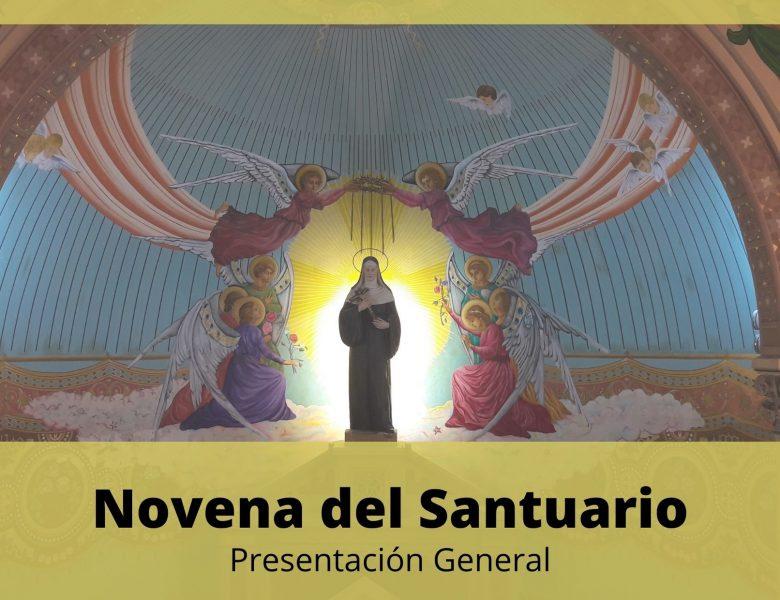Novena del Santuario