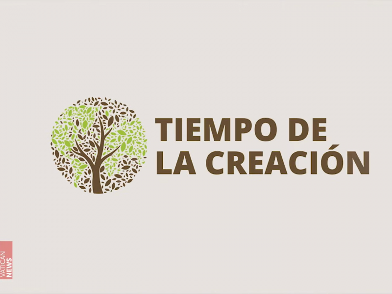 #TiempoDeLaCreación