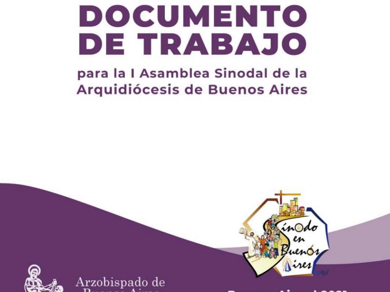 Sínodo de Buenos Aires